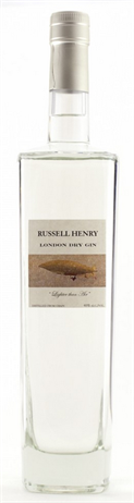 Russell Henry Gin London Dry